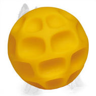 Tetraflex German Shepherd Ball for Chewing / Big Treat Dispenser