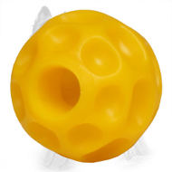 Tetraflex German Shepherd Ball for Chewing / Small Treat Dispenser