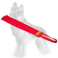 Prey Drive French Linen German Shepherd Bite Rag