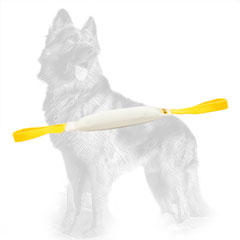Super Strong Fire Hose German Shepherd Bite Tug for Puppy Training