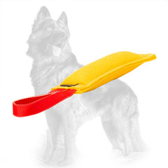 French Linen German-Shepherd Bite Tug of High Quality