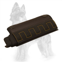 Basic German-Shepherd Bite X-Developer with 2 Handles inside