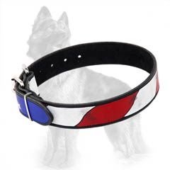 German-Shepherd Collar