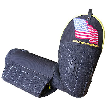 Dog Bite Sleeve for K9 training,Canine Training, German-Shepherd
